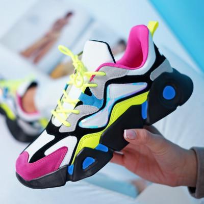 Pantofi Sport cod: P5712