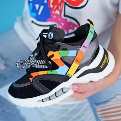 Pantofi Sport cod: P5776