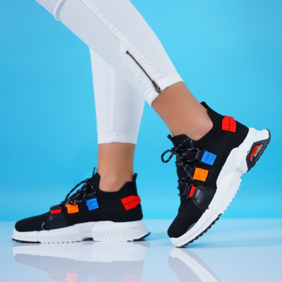 Pantofi Sport cod: P6018