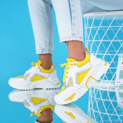 Pantofi Sport cod: P6283