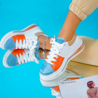 Pantofi Sport cod: P6321
