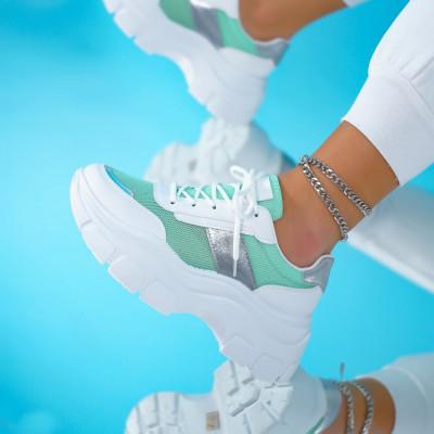 Pantofi Sport cod: P6338