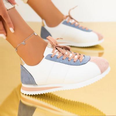 Pantofi Sport cod: P7834