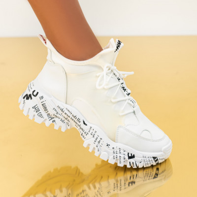 Pantofi Sport cod: P7840