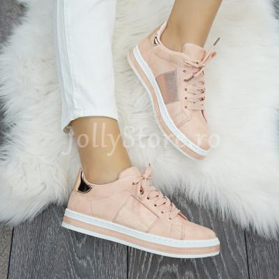 """Pantofi Sport """"JollyStoreCollection"""" cod: 8384 A"""
