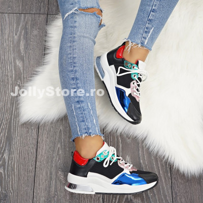 "Pantofi Sport ""JollyStoreCollection"" cod: P161"