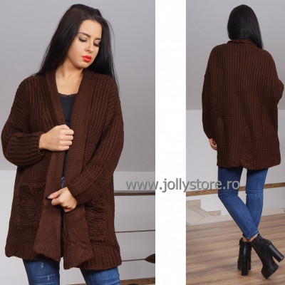 "Pulover ""JollyStoreCollection"" cod: 5561 kk"
