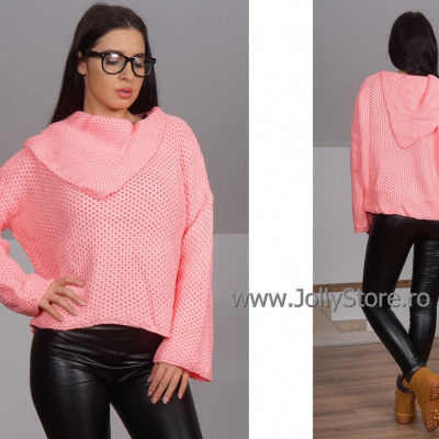 "Pulover  ""JollyStoreCollection"" cod: 5906 kk"
