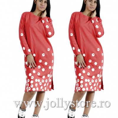 "Rochita ""JollyStoreCollection"" cod: 3184"