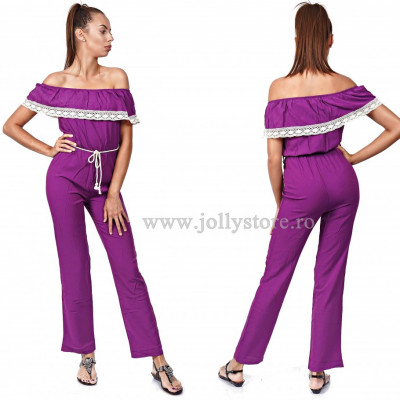 "Salopeta ""JollyStoreCollection"" cod: 6744"