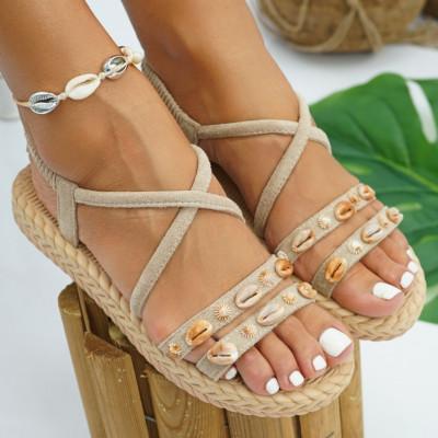 Sandale cod: S3536