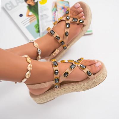 Sandale cod: S7048