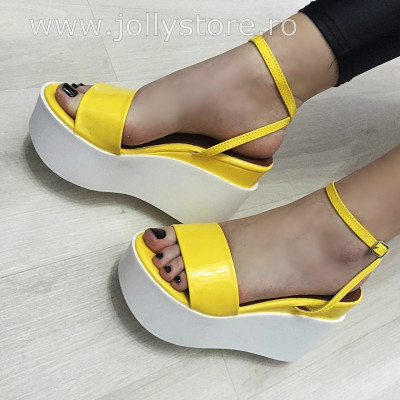"Sandale  ""JollyStoreCollection"" cod: 3983"