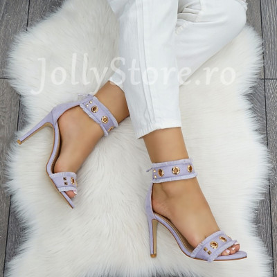 "Sandale   ""JollyStoreCollection"" cod: 8695"