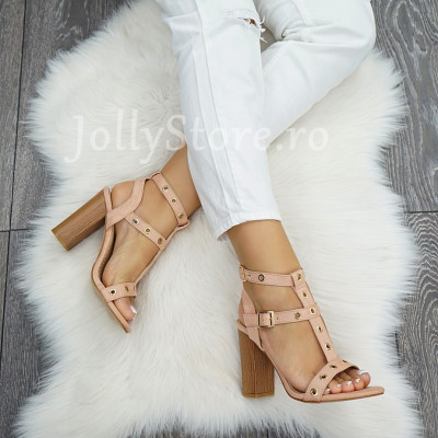 "Sandale   ""JollyStoreCollection"" cod: 8772"