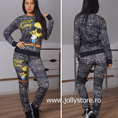 "Trening ""JollyStoreCollection"" cod: 4836 T"