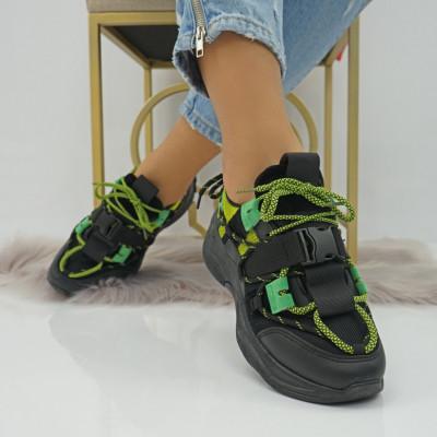 Pantofi Sport cod: P2726