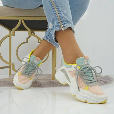 Pantofi Sport cod: P2752