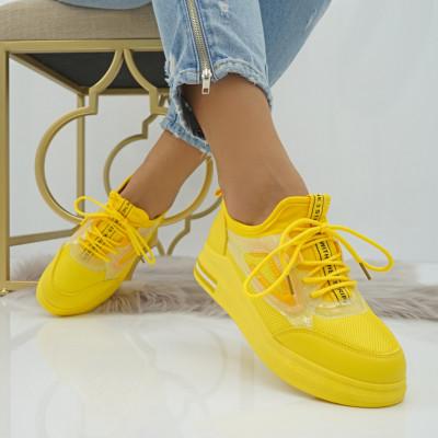 Pantofi Sport cod: P2757