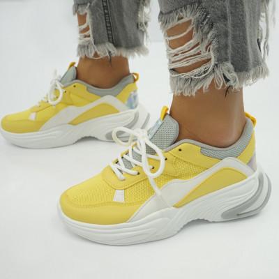Pantofi Sport cod: P2817