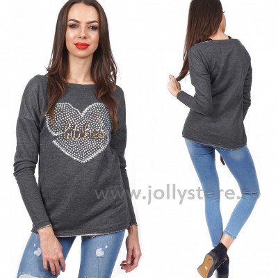 "Bluza ""JollyStoreCollection"" cod: 6040"