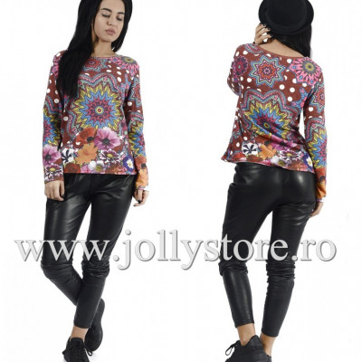 "Bluzita ""JollyStoreCollection"" cod: 3362 K"
