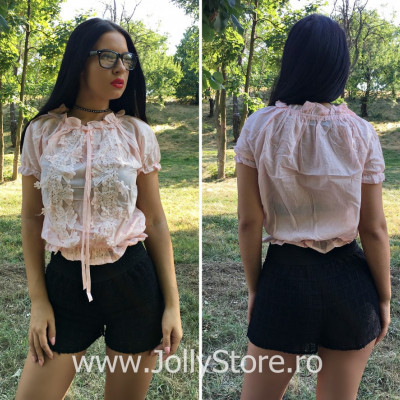"Bluzita  ""JollyStoreCollection"" cod: 4653 K"