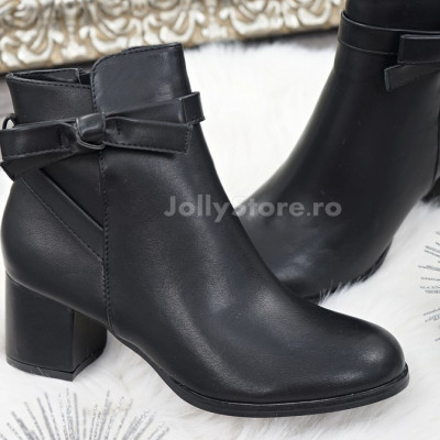 "Botine ""JollyStoreCollection"" cod: 7894"