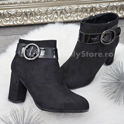 "Botine ""JollyStoreCollection"" cod: 7906"