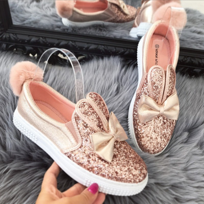 "Espadrile  ""JollyStoreCollection"" cod: 7442"