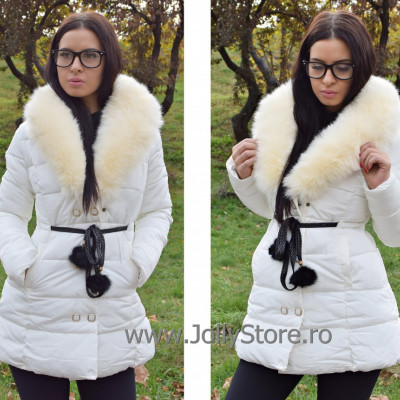 "Geaca ""JollyStoreCollection"" cod: 5671 KK"