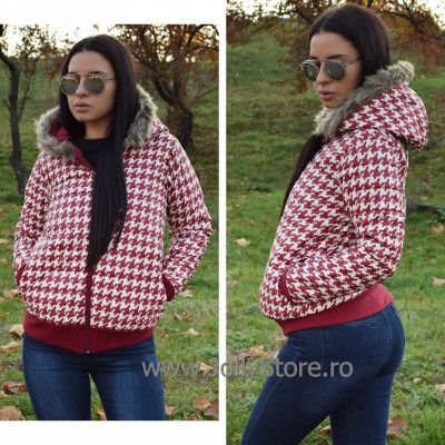 "Geaca ""JollyStoreCollection"" cod: 5713 kk"