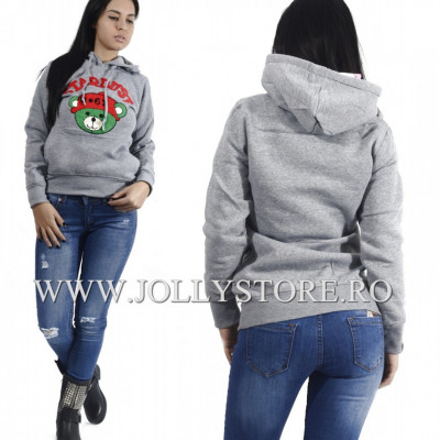 "Hanorac Gros ""JollyStoreCollection"" cod: 2687 K"