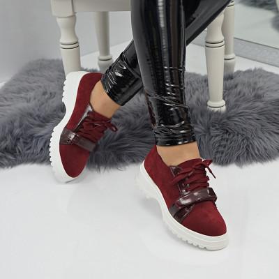 Pantofi Casual cod: P2181