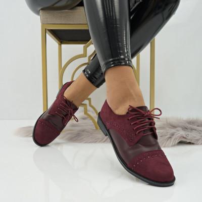 Pantofi Casual cod: P2476