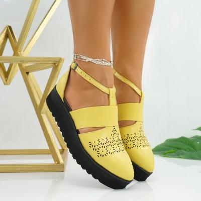 Pantofi Casual cod: P3894