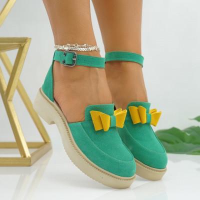 Pantofi Casual cod: P3899