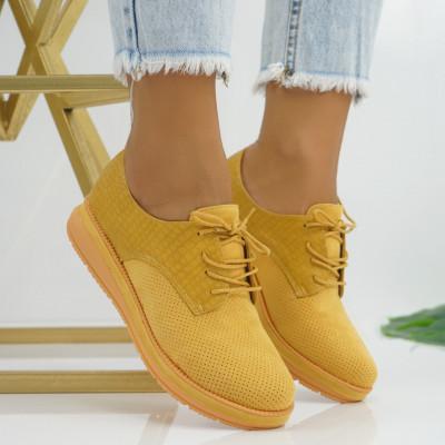 Pantofi Casual cod: P4399