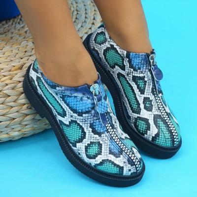 Pantofi Casual cod: P4428