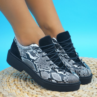 Pantofi Casual cod: P4437