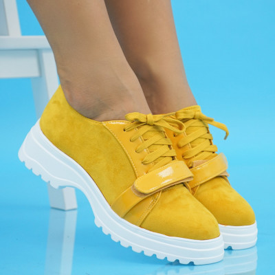 Pantofi Casual cod: P4468