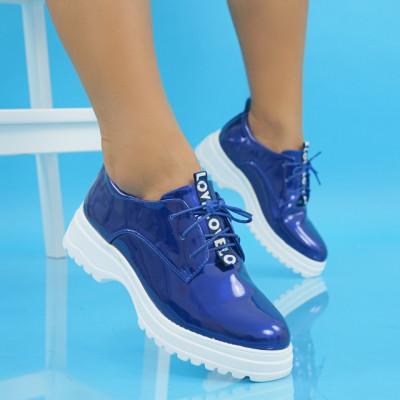 Pantofi Casual cod: P4483
