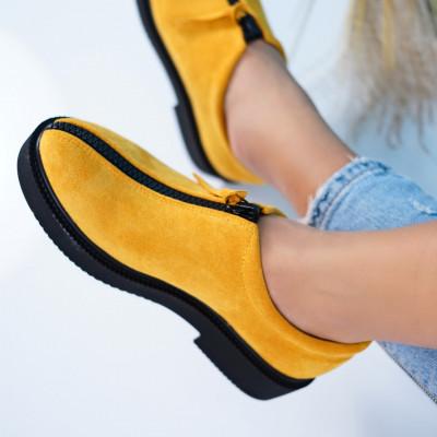 Pantofi Casual cod: P5738