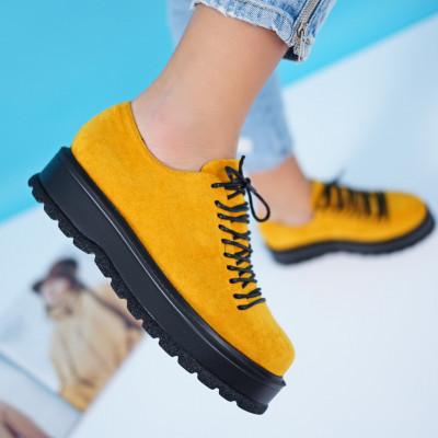 Pantofi Casual cod: P5752