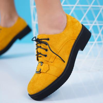 Pantofi Casual cod: P5756