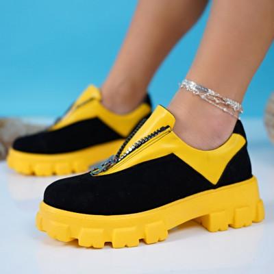 Pantofi Casual cod: P5881