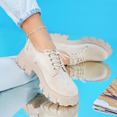 Pantofi Casual cod: P6154