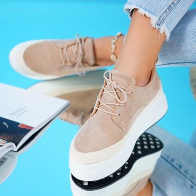 Pantofi Casual cod: P6217