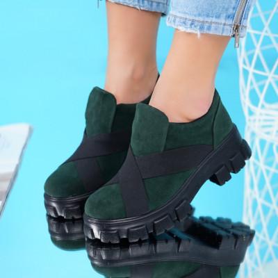 Pantofi Casual cod: P6247
