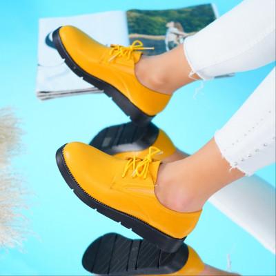 Pantofi Casual cod: P6265
